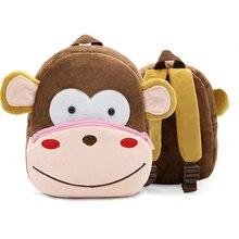 Children Cartoon Backpack