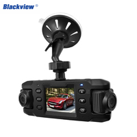 Blackview 2.31 inch 720P HD LED Screen Vehicle Car DVR Data Recorder Dual Camera With Tracking Record Seamless Recording