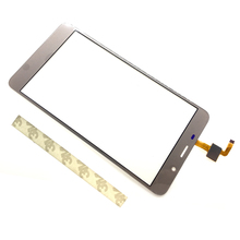 Mobile Phone Touchscreen For LEAGOO M8 Touch