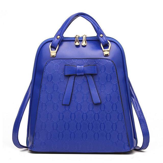 Online Shop 2016 New fashion backpacks for teenage girls korean ...