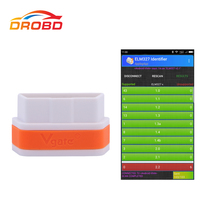 Original Vgate ICar2 ELM327 ICar 2 WIFI OBD2 Scanner Diagnostic Tool Work with IOS & Android OBD2 Scan Tool Support ATPPS