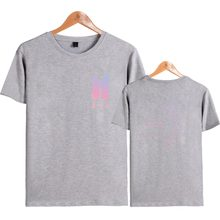BTS Love Yourself Cover T-Shirt