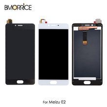 For Meizu E2 LCD Display Touch Screen Digitizer Assembly Replacement Original No Frame 5.7