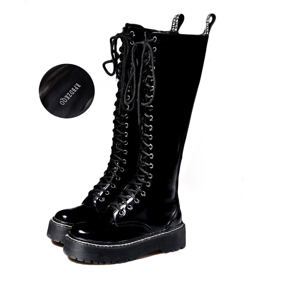 Harajuku Fur Waterproof Winter Boots