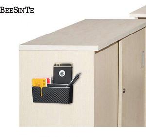 Image 5 - سيارة حامل هاتف صندوق تخزين في مقبس سيارة أسود ل هاتف ذكي لا حامل مغناطيسي دعم العالمي ل iphone samsung الساخن