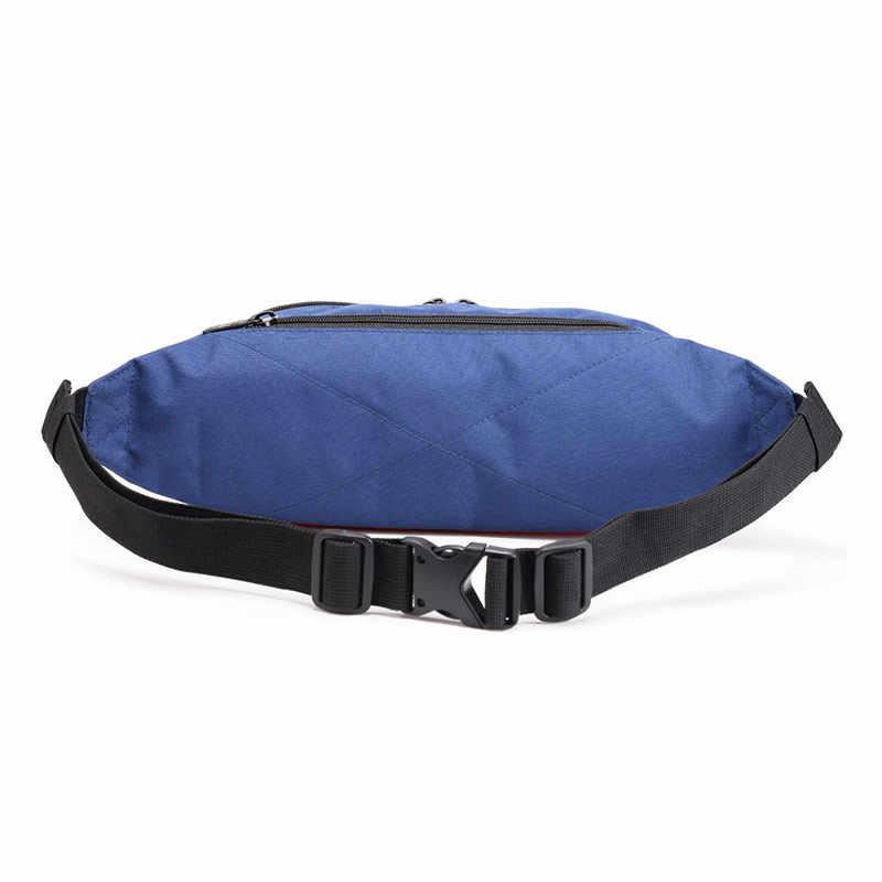 d85ccb43068f ... Suissewin Supreme Waist Pack Women Small Fanny Pack Femme Girls Chest  Bag Money Belt Bag Men ...