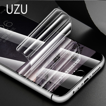 Full Cover Hydrogel Film for iphone X XR XS MAX Screen Protector Film for iphone 5 5s se 6 6s 7 8 Plus