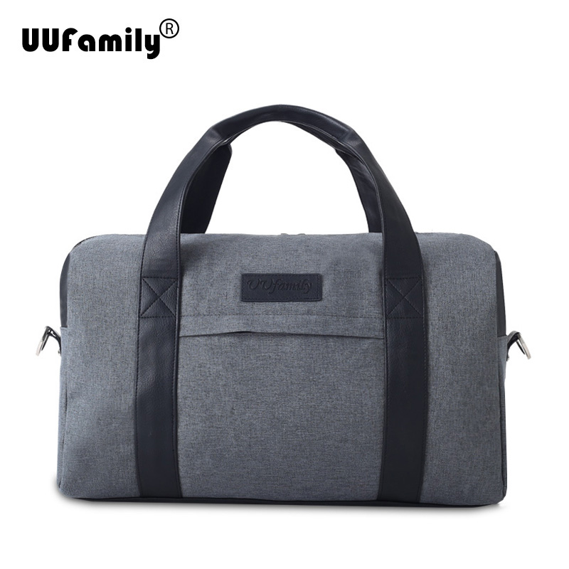 carrinho de viajar bolsaagem tote Feature : Could BE Hung ON Suitcase