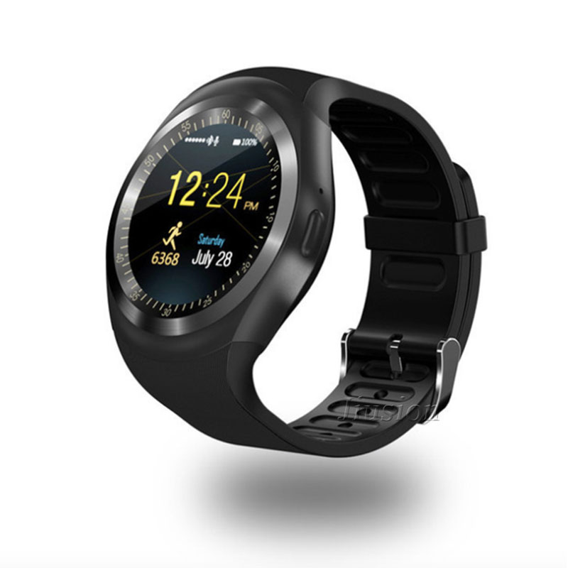 Y1X New Arrival Sport Smart Watch Mult-languages Heart Rate Sleep Monitor Pedometer Bracelet Bluetooth Wristband for Android умные часы smart watch y1