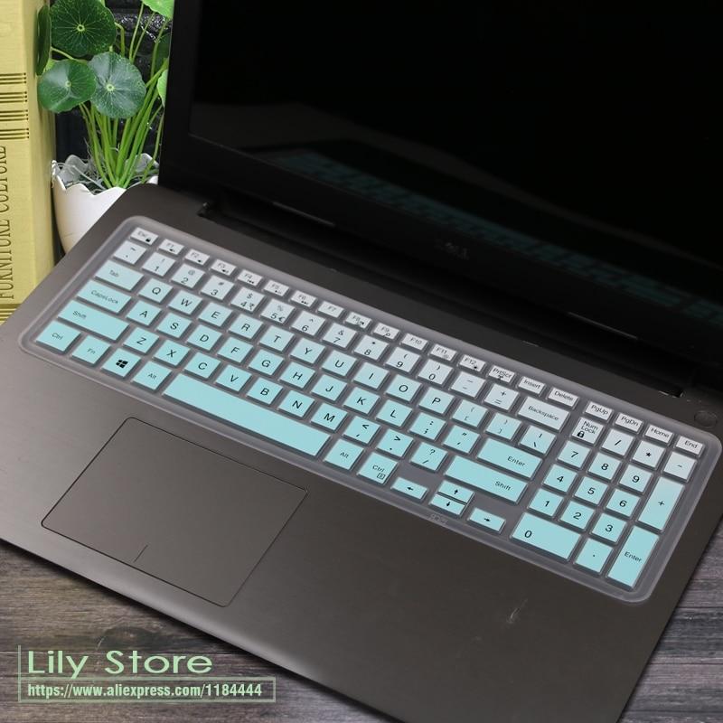 NEW FOR DELL G3 3579 3779 G5 5587 G7 7588 Laptop Keyboard White Backlit US