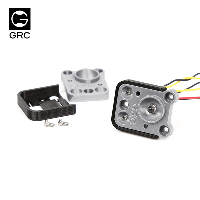 Бесплатная доставка RC обновления автомобиля части Traxxas trx-4 передние и задние светодиодные лампы чашки абажур не включают rc автомобиля и LED