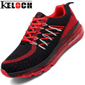 2016 Men Women Air Shoes Fly Weave Breathable Light Soft Trend Men Running Shoes For Women