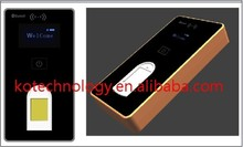 Free Shipping KO ZM21 Bluetooth Fingerprint Scanner for Android iPhone