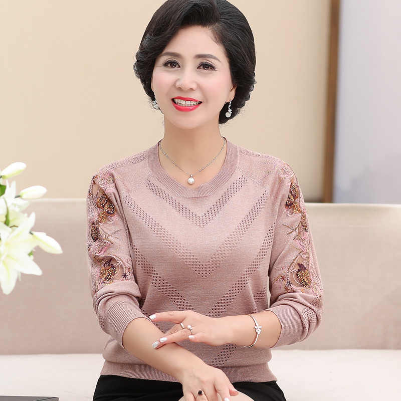 e6b62e87c374 Detail Feedback Questions about Middle aged and old women s top coat ...