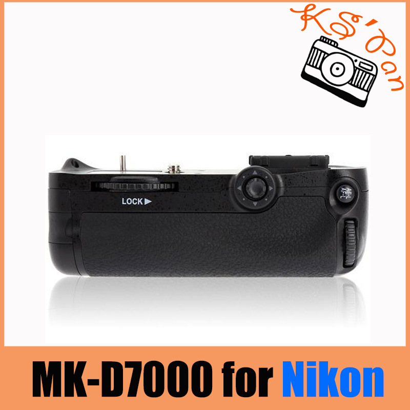 MeiKe MK-D7000 MB-D11 Battery Grip for Nikon D7000MeiKe MK-D7000 MB-D11 Battery Grip for Nikon D7000