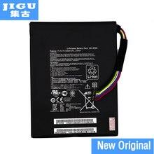 Jigu 원래 C21 EP101 태블릿 배터리 아수스 eee 패드 변압기 tf101 tr101 7.4 v 3300 mah