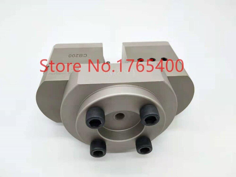 Купить с кэшбэком New 1pcs Precisoin  CBH 200-310 Boring head increase CNC Mill lathe tool boring tool