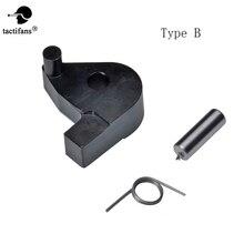 Тактильные вентиляторы поршень Sear Для Marui VSR-10/G-Spec TM L96 M24/28 металл