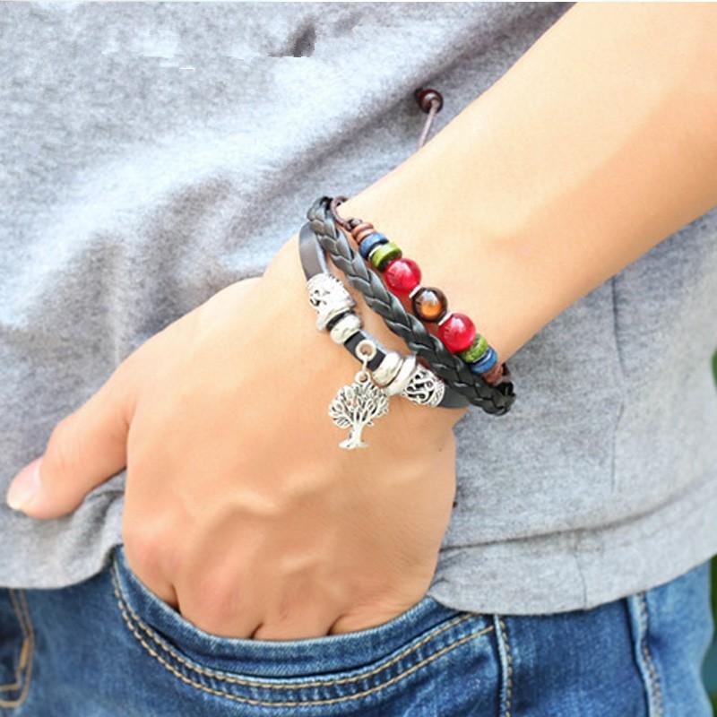tree bracelet wristband 4