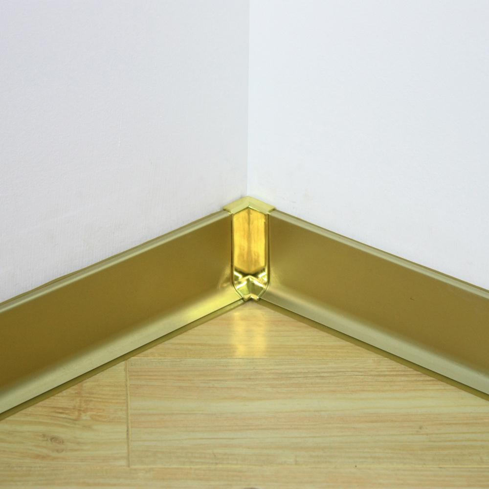 Aluminum baseboard / stainless steel skirting / feet of line / the kick  Jiaoxian / height of 8.5 cm / never change on Aliexpress.com | Alibaba Group