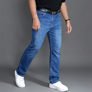 Jeans Men Clothes Modis Homme Pants Bran