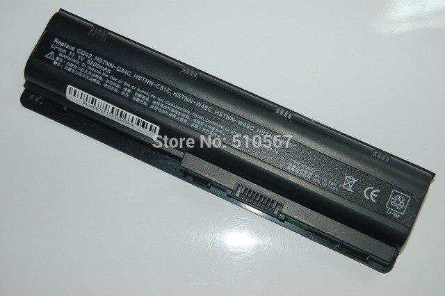 JIGU Батареи Ноутбука Для HP Compaq Presario CQ71 G62t-100 CTO MU06 MU09 Павильоне g6s g6t g6x Compaq 430 431 435 436 Ноутбук ПК