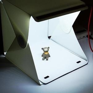 Portable Folding Lightbox LED