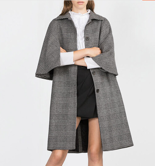 Compare Prices on Coat Cape Women- Online Shopping/Buy Low Price ...