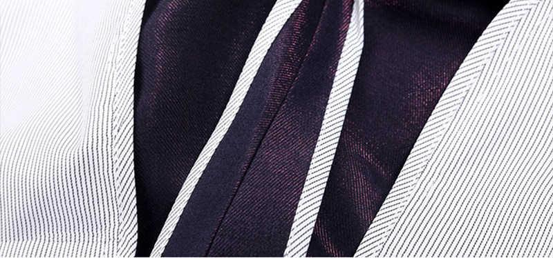 Moguツーピースメンズ結婚式のスーツ2017新しい到着ファッション緩やかな変更フォーマルスリムフィットスーツ用男性アジアサイズ4xl男性スーツ