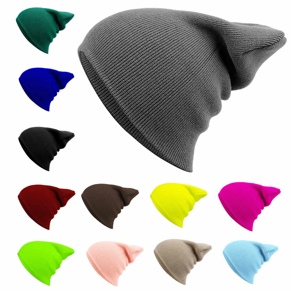 b1eb8ff8a Detail Feedback Questions about Hip hop Acrylic Fibres Knitting Hat ...