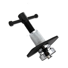 Brake Piston Wind-Back Tool with Double Adaptor Disc Brake Piston Caliper Tool Adaptor