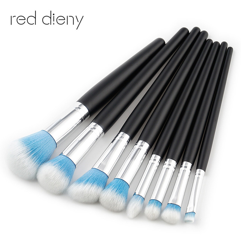 Professional Makeup Brush Set Classic Color High Quality Brush Hair Airtist Brush Kit Make Up Tool classic styling quality hair brush assort color