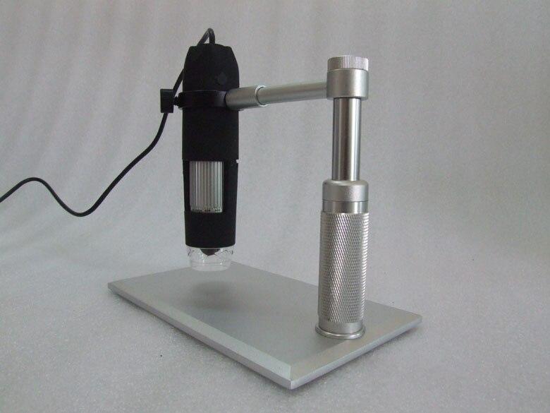 Alluminium Alloy 2MP  1-50/800X USB  Microscope  Handheld Endoscope deluxe head chopper magic trick stage closeup fire comedy accessories