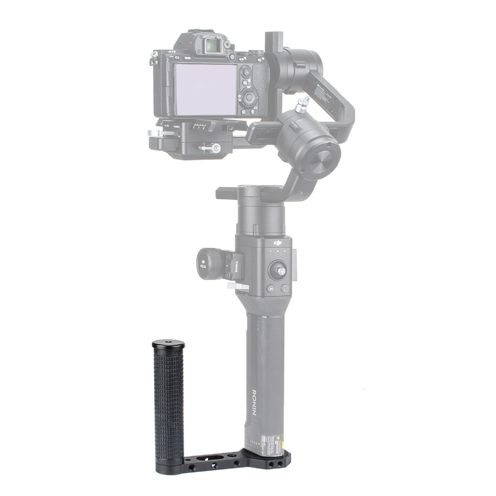 Zhiyun WEEBILL LAB 3-Axis OLED Display Stabilizer For Sony Panasonic GH5s Mirrorless Camera Handheld Gimbal With Focus Control 22