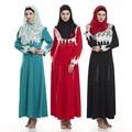 Малайзия Абая одежда турции мусульманских женщин Вышивка платье фотографии турецких женщин одежда турция халат исламская дубай платья