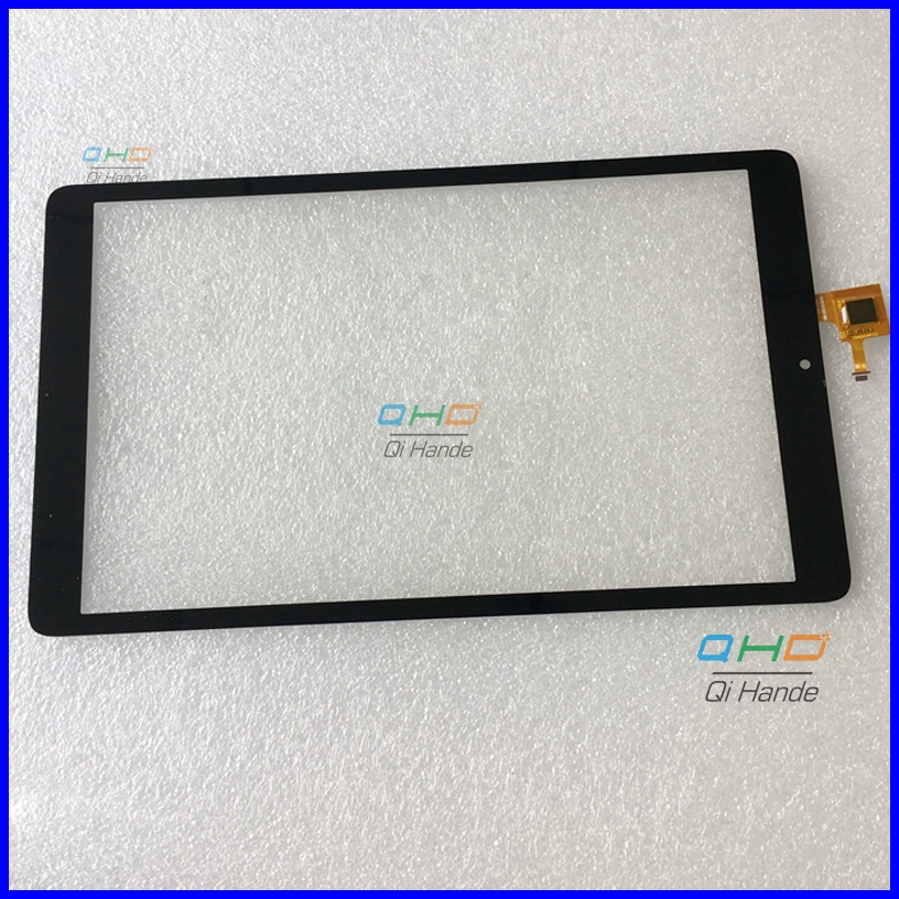 New For 10.1'' inch Tablet PC handwriting screen Alcatel One Touch Pixi 3 (10) 3G 9010x Touch screen digitizer panel Repair zhc 173b external screen handwriting touch screen tablet pc screen