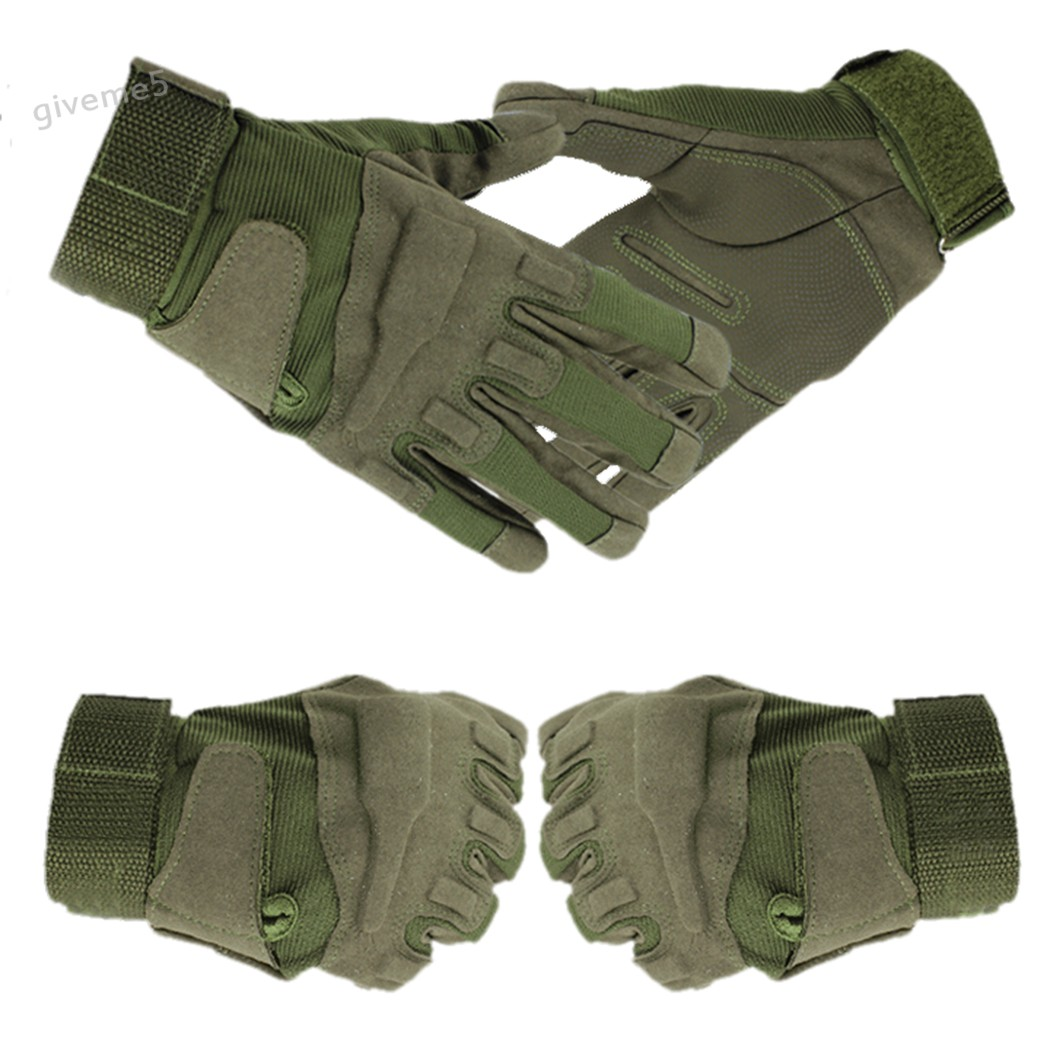 Motorcycle gloves price - Cheap Full Finger Tactical Military Gloves Blackhawk Microfiber Gloves Motorcycle Cycling Outdoor Hunting Gloves 18