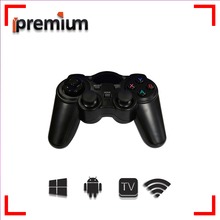 2017 Android Wireless Gamepad Joystick Controle pc 2.4GHz gamepad pc joypad Game Controller For for PC/ TV box/ Smart Tv/PS3