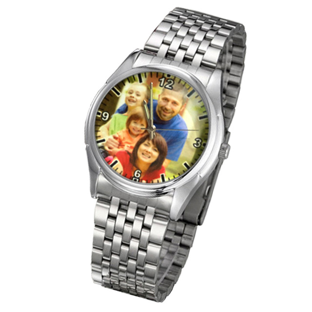 a3305m diy wristwatch personalized watches b434 photo printed watch