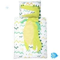 Anti kicking Baby Sleeping Bag Cotton Animal Infant Sleeping Sack Winter Sleeping Bag Kids Child Newborn Sleep Sack For 0 6Years