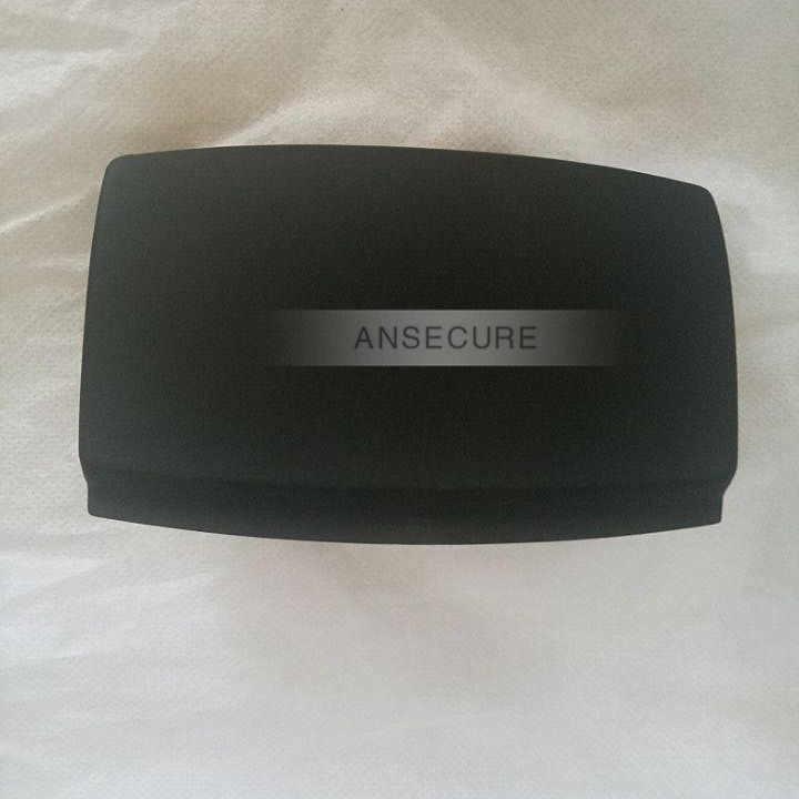 غطاء أسود خلفي منفضة سجائر للسيارة أودي A4 B6 B7 سيات Exeo 8E0 857 961 M 8E0857961M 2003-2008