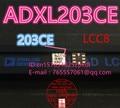 100% new original  ADXL203CE ADXL203 203CE acceleration sensor chip LCC8