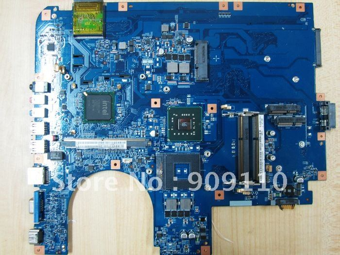 sjv8-mv mb DT85 non-integrated motherboard for A*cer laptop DT85 MBBC301002 48.4DW01.021 09221-2 integrated laptop motherboard for 5738 08245 1 jv50 mv mb 48 4cg01 011
