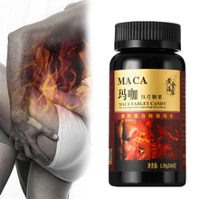 Maca Tablet Root Extract MACA Gold Coast For Man Long Time Sex Health Product