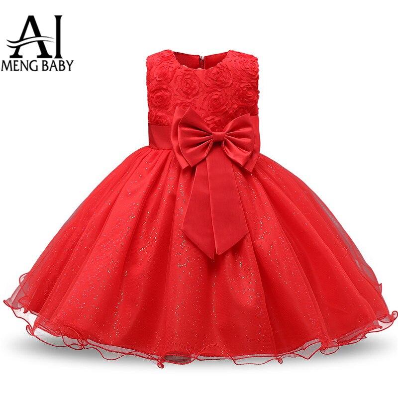Girls Red Dresses Reviews - Online Shopping Girls Red Dresses ...