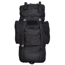 NEW Large Capacity 100L Military Army Tactical Bag Backpack Waterproof Outdoor Camping Backpack Hiking Climbing Rucksack недорого