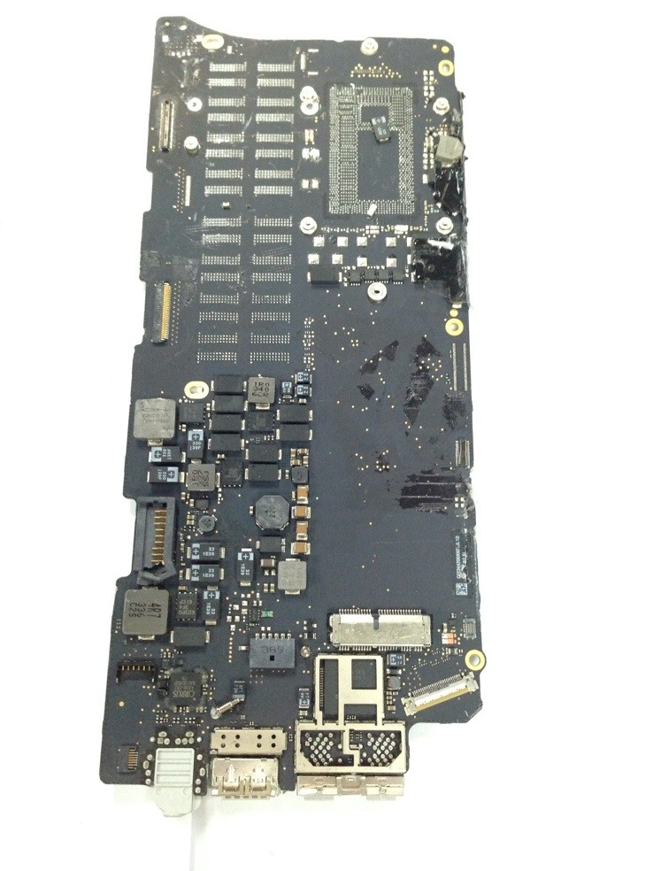820-3476 820-3476-A/B/06 Faulty Logic Board For Apple MacBook Retina 13
