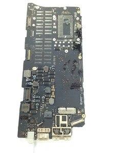 """Image 1 - 820 3476 820 3476 A/B/06 Faulty Logic Board For Apple MacBook retina 13"""" A1502 repair"""