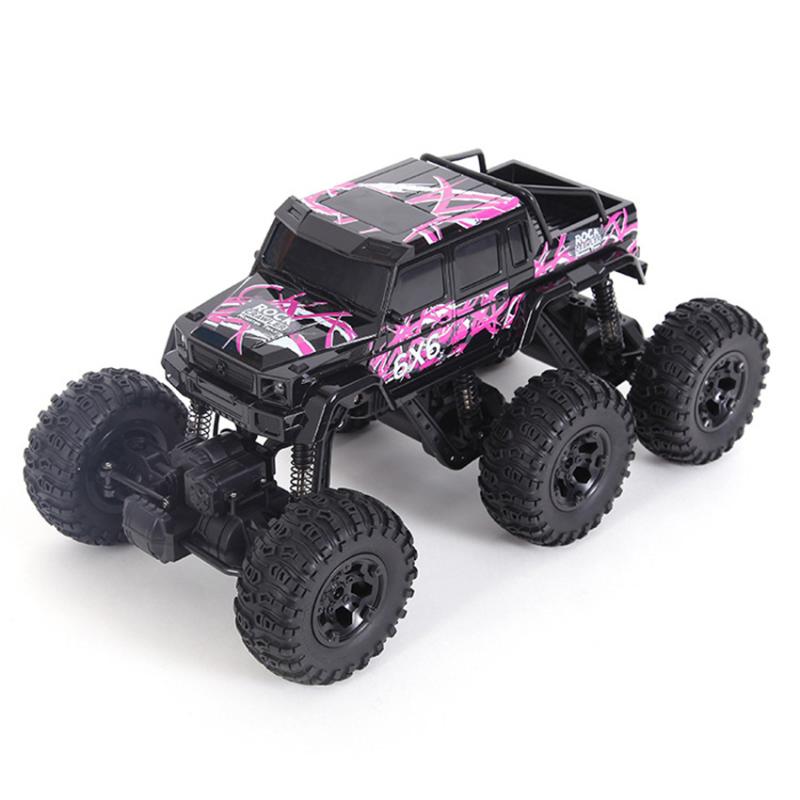 Crawler Veículo Mobile de 9