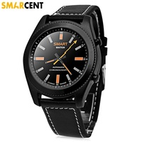 Original S9 Smart Watch NFC MTK2502C Bluetooth Heart Rate Monitor Pedometer Sedentary Reminde Wearable Devices For